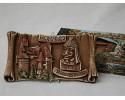 aplica papirus 24x14cm