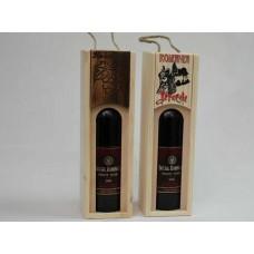 vin in cutie 375ml 27x8cm